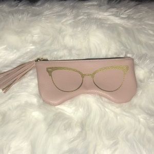 Loft Sunglass Case